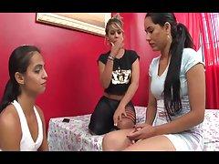 Бразильская госпожа порно фильм 10