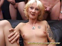 порно тощих трансвеститов фото
